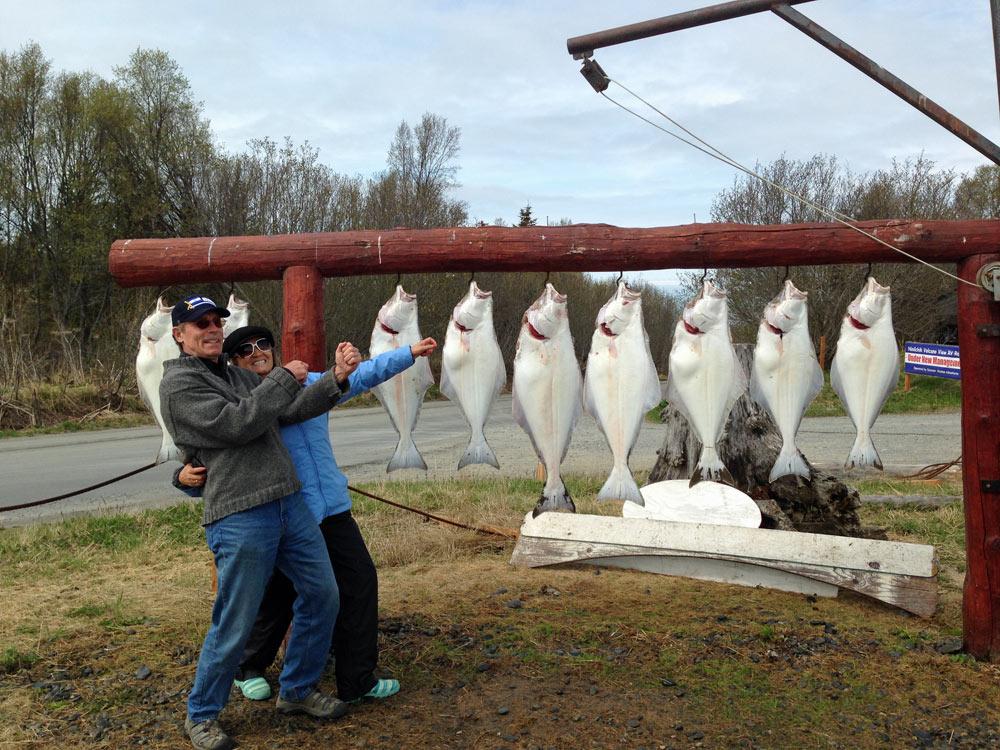 Kenai Wild Fishing – Halibut Fishing Guides